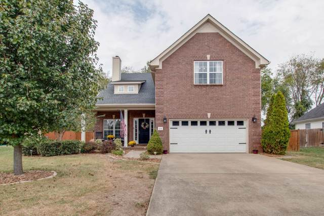 4715 Scottish Dr, Murfreesboro, TN 37128 (MLS #RTC2091803) :: John Jones Real Estate LLC