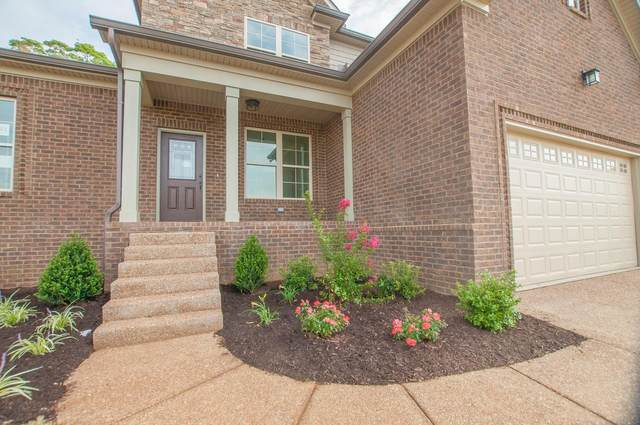 3110 Earhart Rd Lot #33, Hermitage, TN 37076 (MLS #RTC2091805) :: CityLiving Group