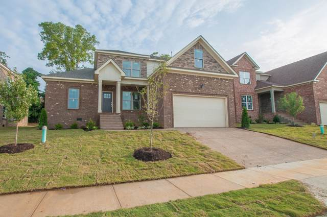 3110 Earhart Rd Lot #35, Hermitage, TN 37076 (MLS #RTC2091807) :: CityLiving Group