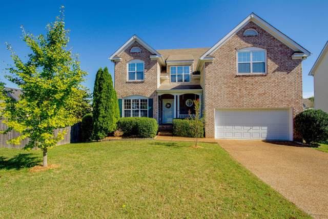 2249 Dewey Dr, Spring Hill, TN 37174 (MLS #RTC2091821) :: Keller Williams Realty