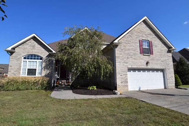 1300 Wentworth Dr, Gallatin, TN 37066 (MLS #RTC2091830) :: Village Real Estate