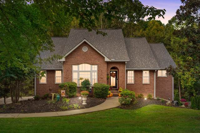 213 Glenwood Dr, Goodlettsville, TN 37072 (MLS #RTC2091832) :: RE/MAX Choice Properties