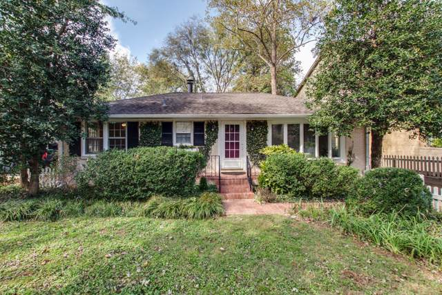 116 Lasalle Ct, Nashville, TN 37205 (MLS #RTC2091838) :: RE/MAX Homes And Estates
