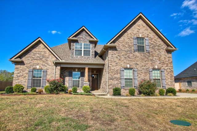 2113 Grandstand Dr, Lascassas, TN 37085 (MLS #RTC2091840) :: John Jones Real Estate LLC