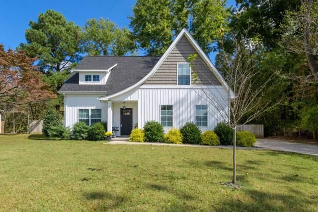 399 Fantasy Ln, Clarksville, TN 37043 (MLS #RTC2091842) :: Stormberg Real Estate Group