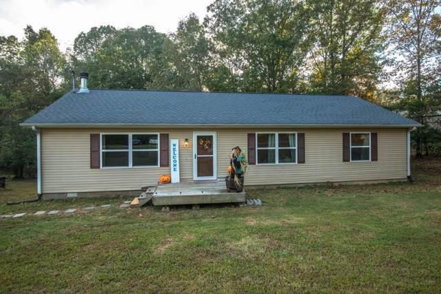 9790 S Lick Creek Rd, Lyles, TN 37098 (MLS #RTC2091846) :: Nashville on the Move