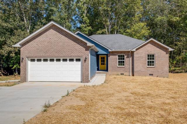 109 Mangrum Road (Lot 6), Bon Aqua, TN 37025 (MLS #RTC2091848) :: The Huffaker Group of Keller Williams