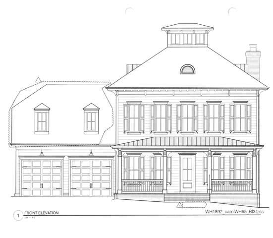 512 Rowan Street #1892, Franklin, TN 37064 (MLS #RTC2091851) :: DeSelms Real Estate