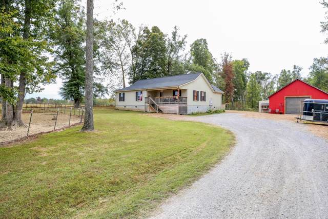 1250 Bethel Rd, Smithville, TN 37166 (MLS #RTC2091854) :: RE/MAX Homes And Estates