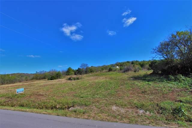 0 Dalton Hollow Rd, Hartsville, TN 37074 (MLS #RTC2091859) :: Exit Realty Music City