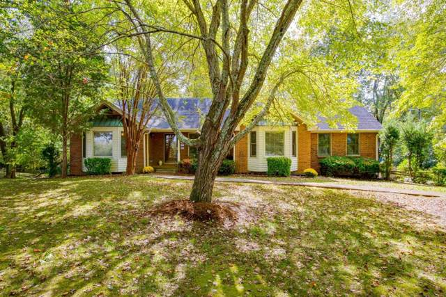 8465 Coopertown Rd, Joelton, TN 37080 (MLS #RTC2091861) :: Village Real Estate