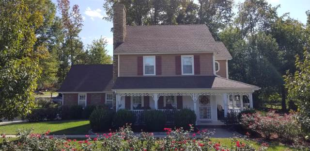 2720 Trelawny Dr, Clarksville, TN 37043 (MLS #RTC2091881) :: Village Real Estate