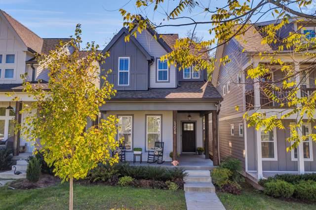 5305B Indiana Ave, Nashville, TN 37209 (MLS #RTC2091882) :: DeSelms Real Estate
