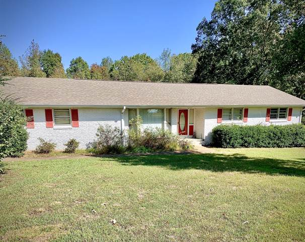 2715 Chisholm Rd, Iron City, TN 38463 (MLS #RTC2091887) :: Village Real Estate