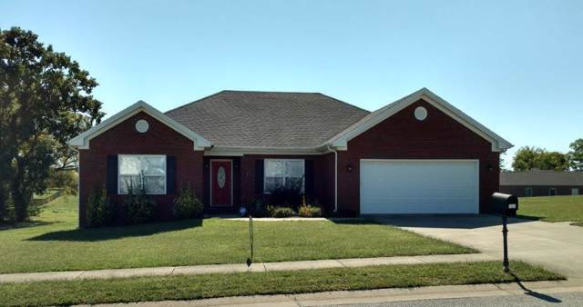 201 Westminster Pl, Hopkinsville, KY 42240 (MLS #RTC2091898) :: The Group Campbell powered by Five Doors Network