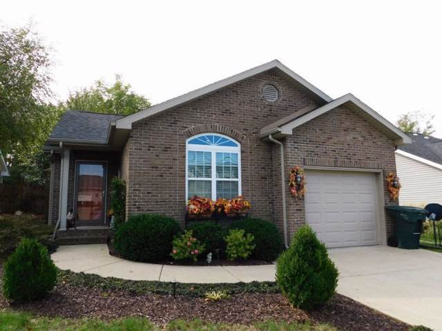 124 Daven Dr, Hopkinsville, KY 42240 (MLS #RTC2091903) :: Nashville on the Move
