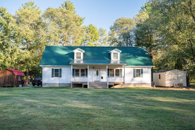 1006 Allbert Rd, Ashland City, TN 37015 (MLS #RTC2091912) :: Maples Realty and Auction Co.