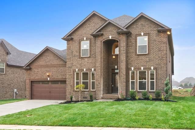 32 Savannah Glen, Clarksville, TN 37043 (MLS #RTC2091914) :: HALO Realty