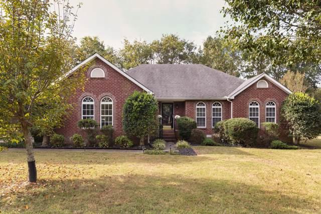 412 Whitney Dr, Smyrna, TN 37167 (MLS #RTC2091920) :: Team Wilson Real Estate Partners