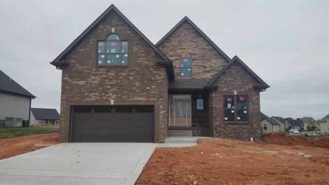 1276 Upland Terrace, Clarksville, TN 37043 (MLS #RTC2091922) :: Stormberg Real Estate Group
