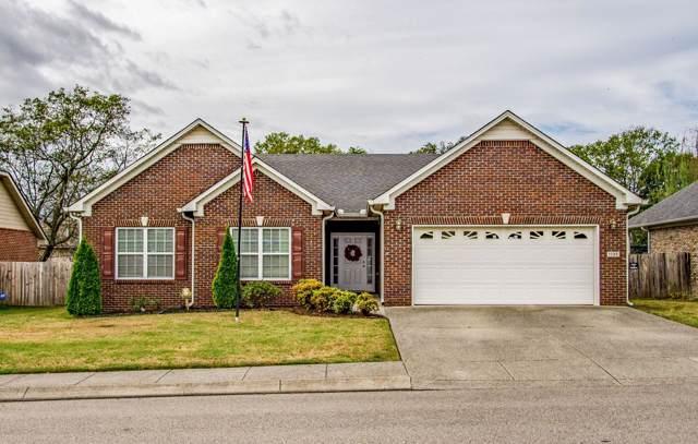 1732 Auburn Ln, Columbia, TN 38401 (MLS #RTC2091924) :: REMAX Elite