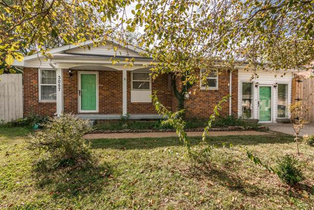 3057 Boulder Park Dr, Nashville, TN 37214 (MLS #RTC2091931) :: Village Real Estate