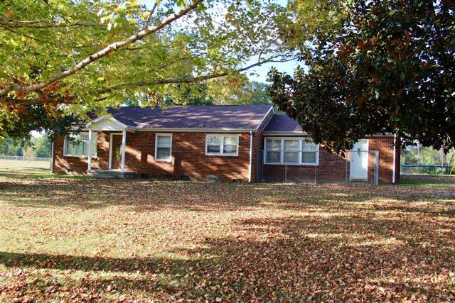 5067 Highway 70 E, White Bluff, TN 37187 (MLS #RTC2091938) :: Village Real Estate