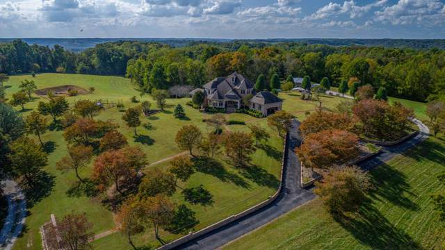 156 Red Apple Ln, Belvidere, TN 37306 (MLS #RTC2091939) :: The Huffaker Group of Keller Williams