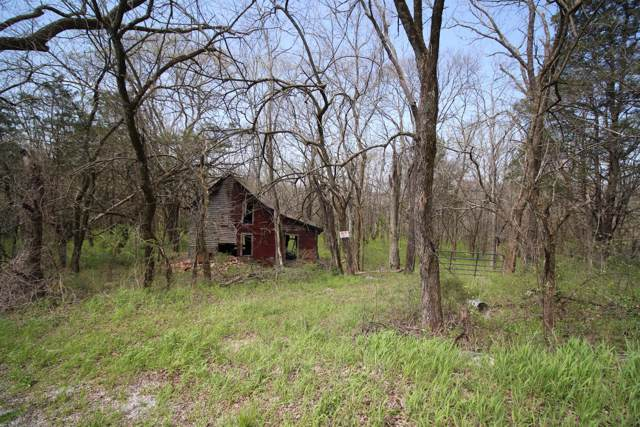 0 Ward Hollow Rd, Brush Creek, TN 38547 (MLS #RTC2091940) :: Village Real Estate