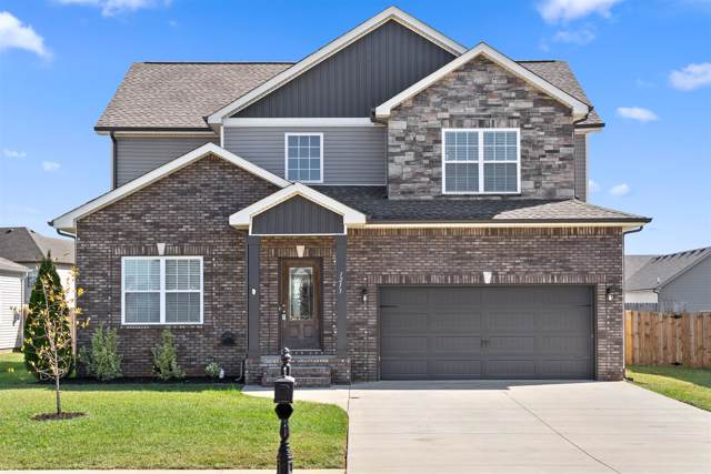 1213 Winterset Dr, Clarksville, TN 37040 (MLS #RTC2091943) :: HALO Realty