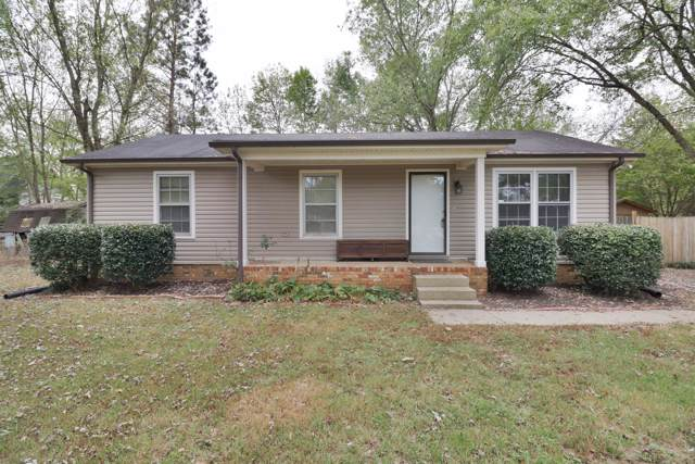 354 Christmas Ct, Christiana, TN 37037 (MLS #RTC2091953) :: Exit Realty Music City
