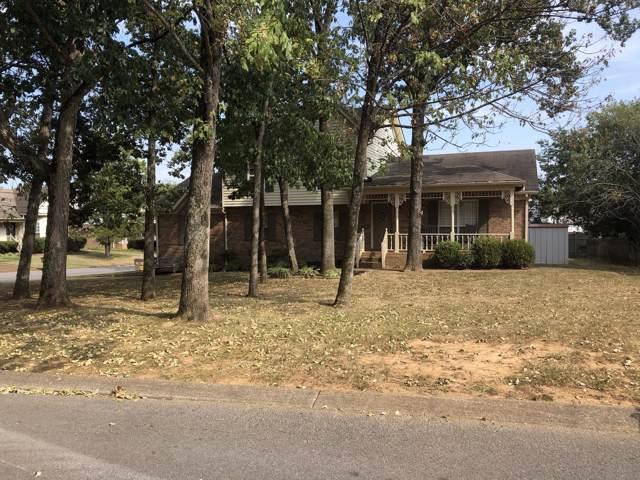 3529 Shakertown Rd, Antioch, TN 37013 (MLS #RTC2091961) :: DeSelms Real Estate