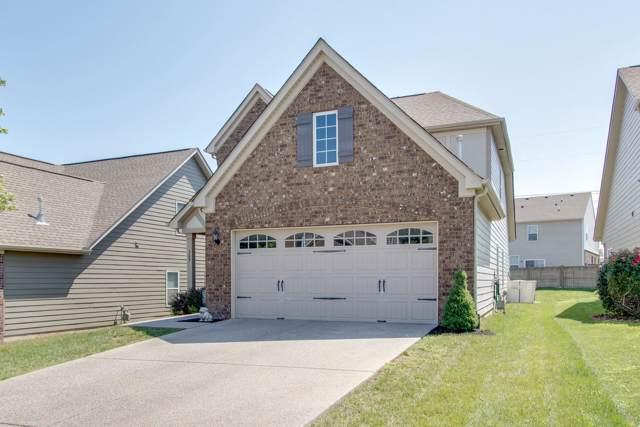 365 Dunnwood Loop, Mount Juliet, TN 37122 (MLS #RTC2091963) :: Team Wilson Real Estate Partners