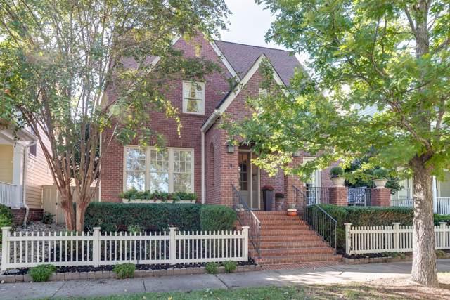 720 Pearre Springs Way, Franklin, TN 37064 (MLS #RTC2091970) :: DeSelms Real Estate