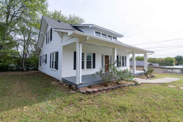 102 Graham St, White Bluff, TN 37187 (MLS #RTC2091977) :: Village Real Estate