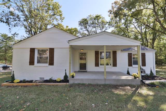 323 Hillcrest Dr, Madison, TN 37115 (MLS #RTC2091981) :: REMAX Elite