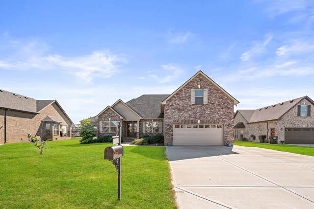 1413 Sam Houston Ave, Murfreesboro, TN 37129 (MLS #RTC2091999) :: REMAX Elite