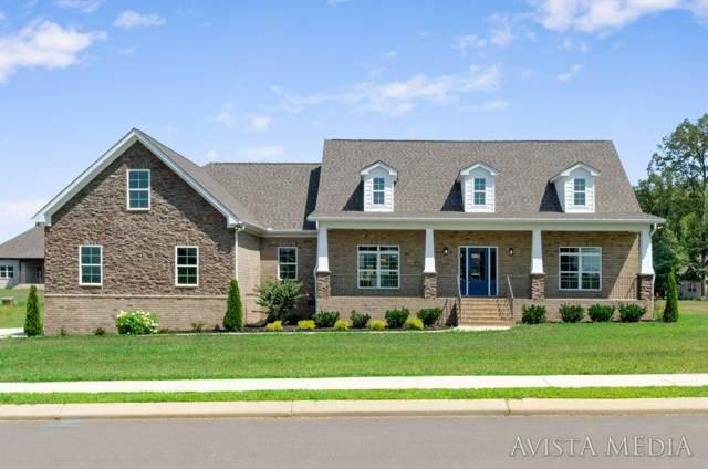 102 Lily Lane, Portland, TN 37148 (MLS #RTC2092000) :: Village Real Estate