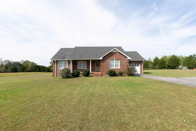 1363 Mount Vernon Rd, Bethpage, TN 37022 (MLS #RTC2092003) :: REMAX Elite