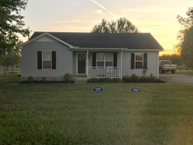 7103 Alexandria Dr, Murfreesboro, TN 37129 (MLS #RTC2092009) :: Maples Realty and Auction Co.
