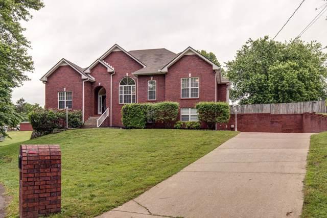 1004 Brandon Ct, Mount Juliet, TN 37122 (MLS #RTC2092020) :: RE/MAX Homes And Estates