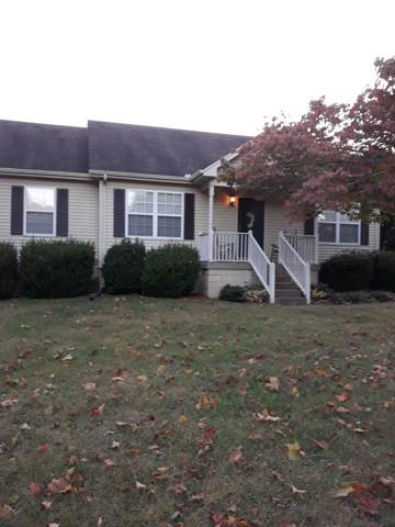 105 Forrest Lane, White House, TN 37188 (MLS #RTC2092023) :: RE/MAX Homes And Estates
