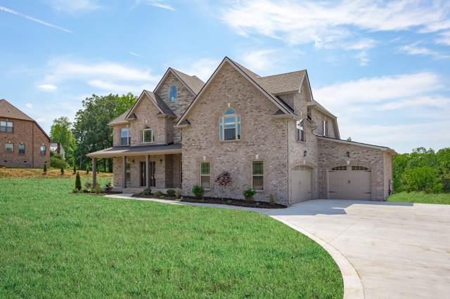 57 Phillips Estates, Clarksville, TN 37040 (MLS #RTC2092039) :: Village Real Estate