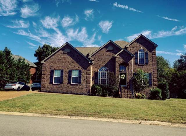 137 Seven Springs Dr, Mount Juliet, TN 37122 (MLS #RTC2092048) :: Armstrong Real Estate