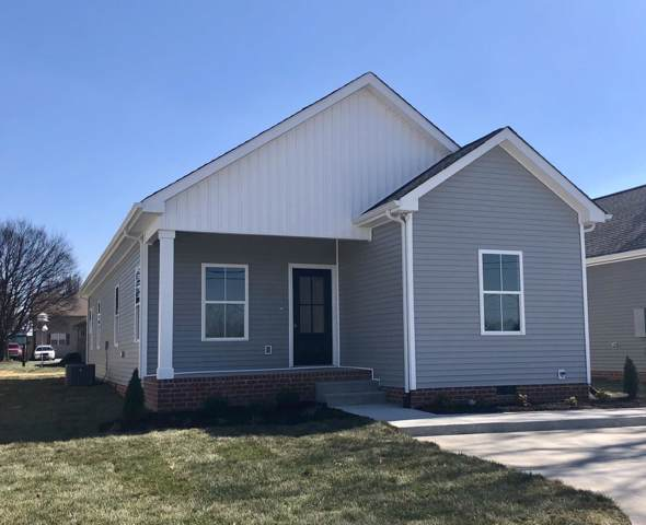 3606 Hwy 31W, White House, TN 37188 (MLS #RTC2092049) :: RE/MAX Homes And Estates