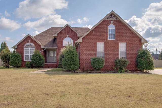 713 Brockten St, Lebanon, TN 37087 (MLS #RTC2092050) :: REMAX Elite