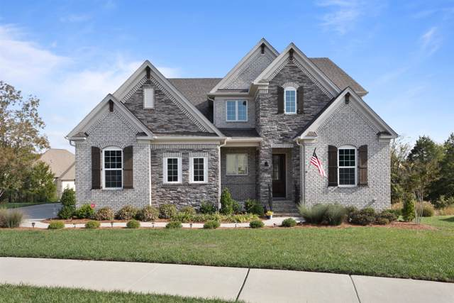 1006 Brighton Ln, Gallatin, TN 37066 (MLS #RTC2092061) :: Team Wilson Real Estate Partners