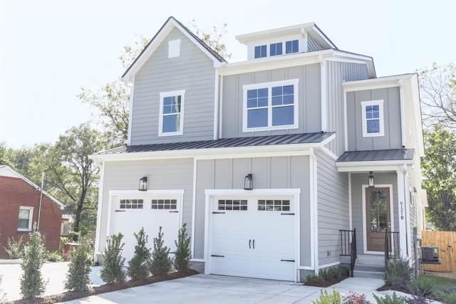 6121B Louisiana Ave, Nashville, TN 37209 (MLS #RTC2092078) :: DeSelms Real Estate