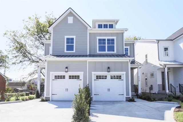 6121A Louisiana Ave, Nashville, TN 37209 (MLS #RTC2092079) :: DeSelms Real Estate