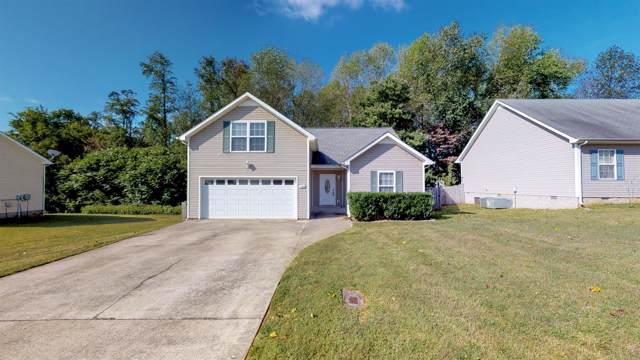 3798 Man O War Blvd, Clarksville, TN 37042 (MLS #RTC2092084) :: John Jones Real Estate LLC